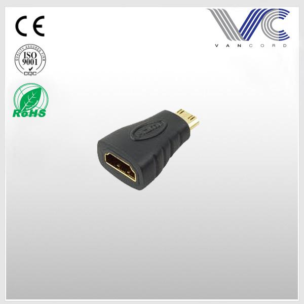 Frankever HDMI Female To Mini male Adaptor.jpg