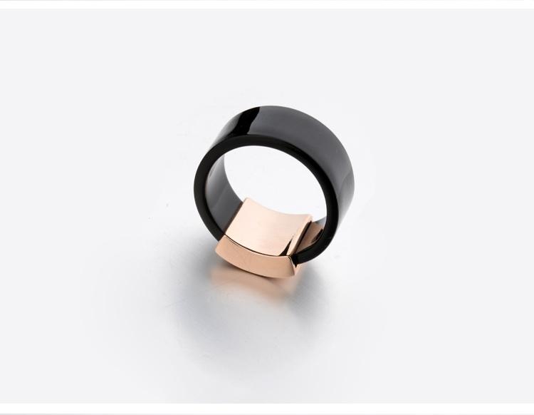 2014 חדש האמיתי מכירת Italina Rigant 18K מצופה זהב טבעות לנשים Enviromental אנטי אלרגיות Dropship אופנה #RG89128