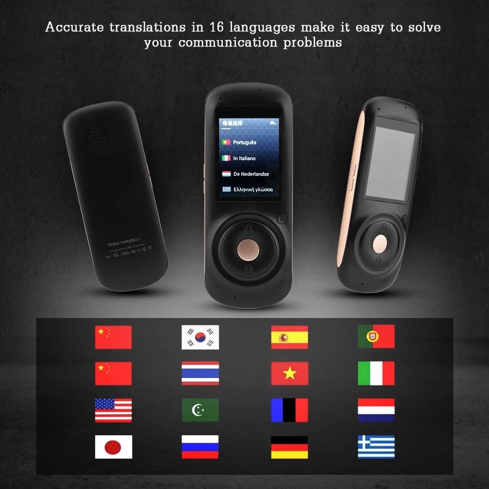 Voice Translator 11