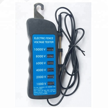 Lydite-10000volts Waterproof electric fence tester