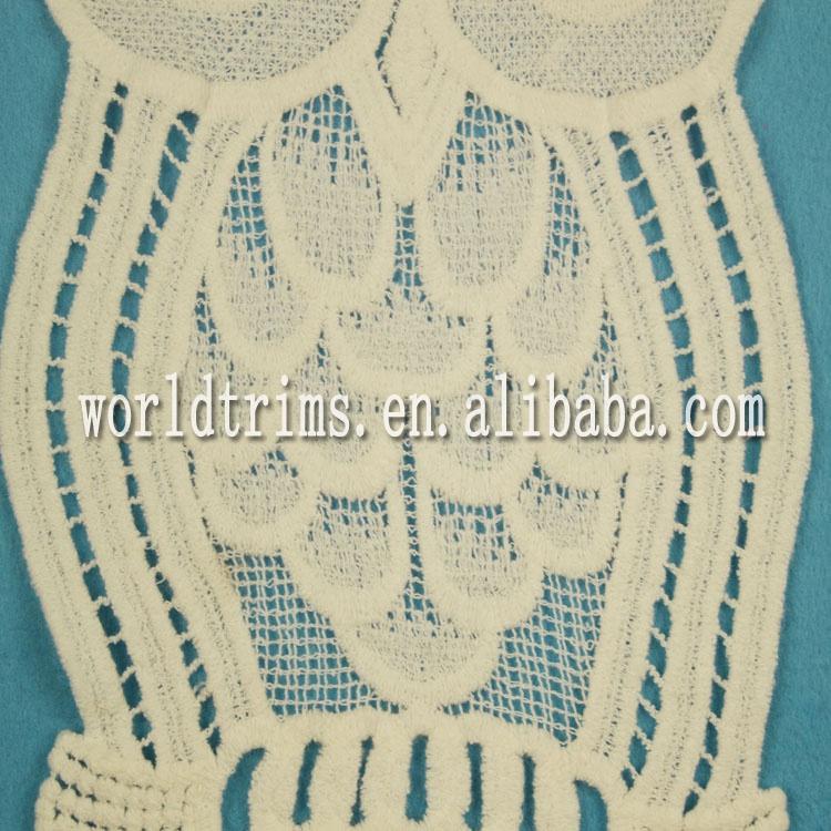 Nuevo Patrón Animal Crochet Applique Para Ropa De Bebé - Buy Crochet ...