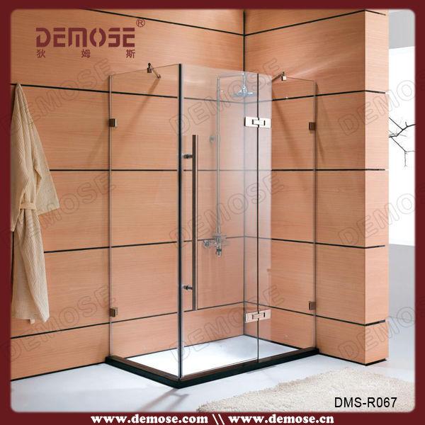 Standard Porta Scorrevole In Vetro Dimensioni/doccia Senza Telaio Porta  Scorrevole In Vetro Sistema - Buy Standard Porta Scorrevole In Vetro ...