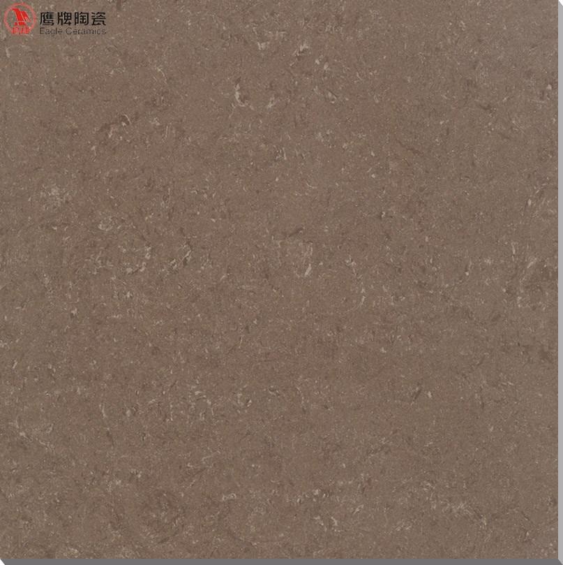Dark Brown Floor Tile: Eagle Ceramics Dark Brown Cheap Price Porcelain Tile