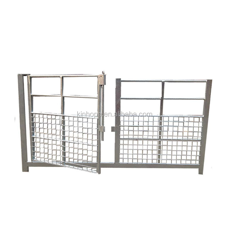 China Supplied Good Quality Galvanized Sheep Fence, sheep mesh fence