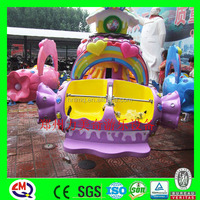 High class amusement equipment manufacturer honeyjar China new arcade machines