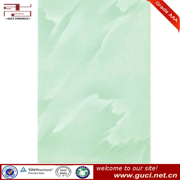 Ceramic tile specification for kitchen