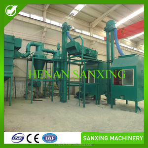 recycling of electronic equipment,electronic scrap recycling,scrap and recycling equipment