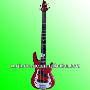 hot sale cheap electric bass guitar buy electric bass guitar cheap bass guitar popular bass. Black Bedroom Furniture Sets. Home Design Ideas