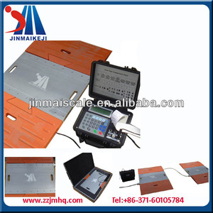 LCD display weighing indicator truck scale maker supply