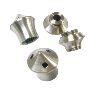 Custom Precision CNC Machining Parts Tight Tolerance Mechanical Engineering Drawings