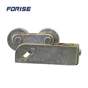 Espag Window Handle Double Side Door Upvc Menangani FTH007U