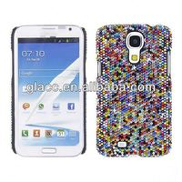 2013 New arrive fit for Samsung galaxy s4/S IV/I9500, phone case cover for samsung galaxy s4 i9500 iface hard cover case