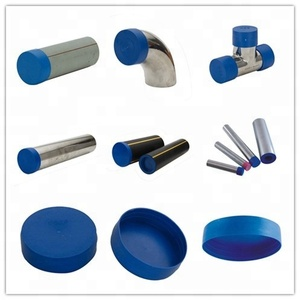 Plastic Pipe End Caps