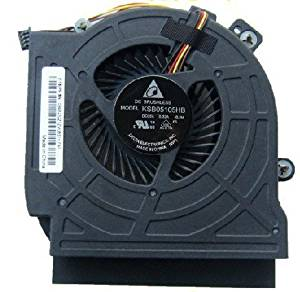 New CPU Cooling Fan For IBM Lenovo Thinkpad Edge E430 E435 E430C E530 E530C E535 P/N:KSB05105HB-BJ94