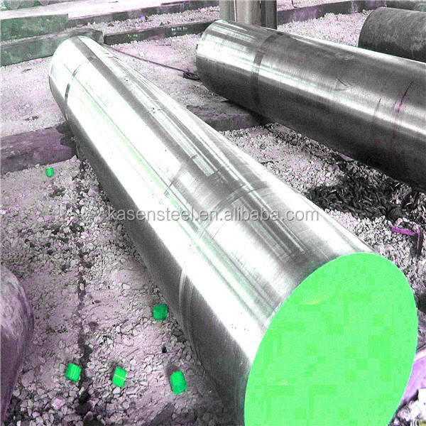 Forged TOP QUALITY ISO f7 CK45 alloy steel round bars 4340