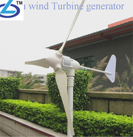 windmill water pump 3 blade 48 volt 2000 watt max wind turbine generator