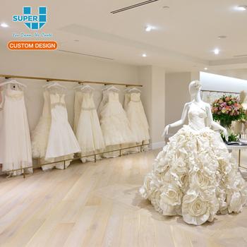 Custom Luxury 3d Rendering Boutique Wedding Interior Store Design Retail Merchandising Bridal Shop Design Buy Bridal Shop Design Bridal Store