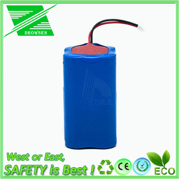 LI-ION KING MAX 5A Discharge li-ion battery 7.4v 6000mah