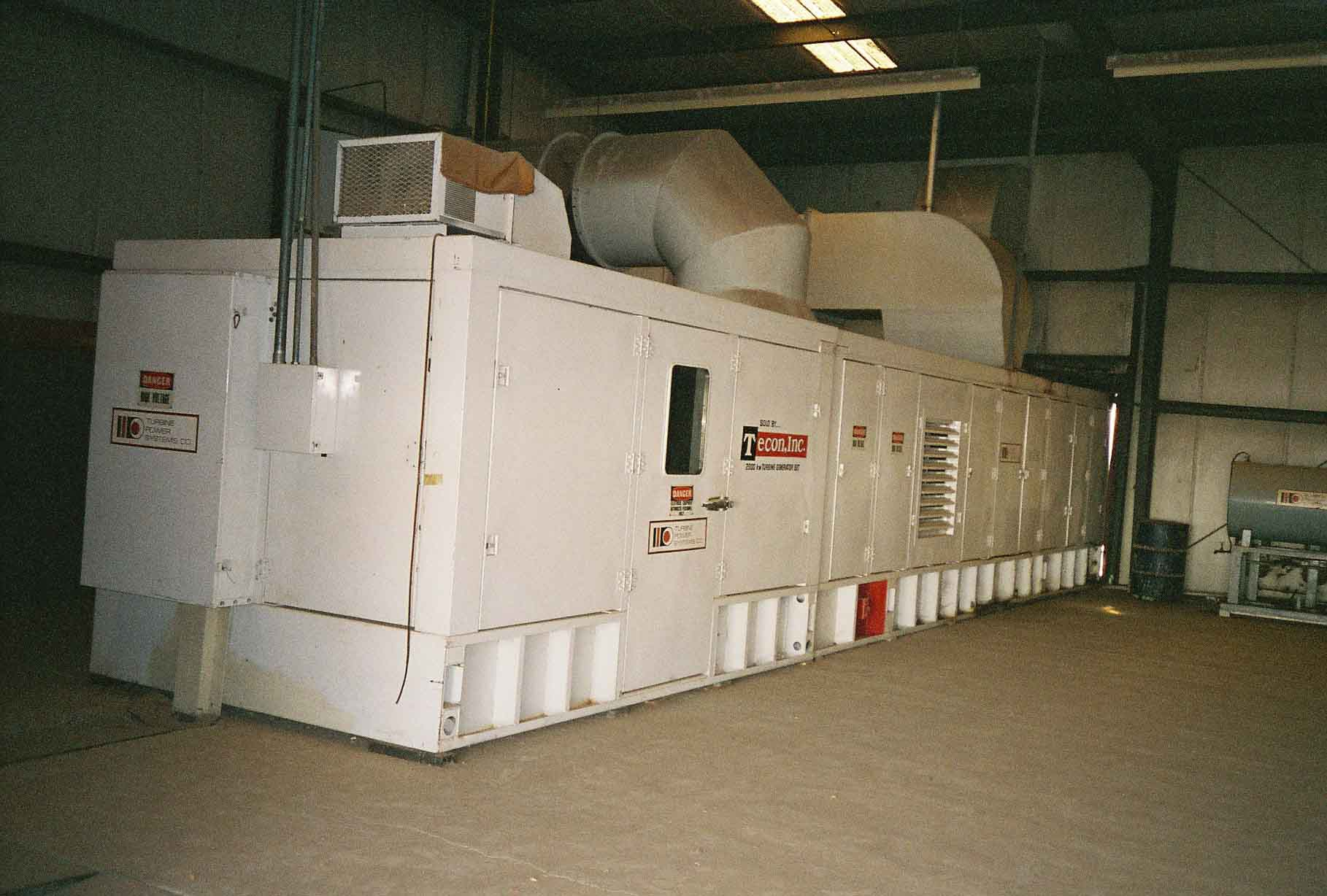 Mw Gas Turbine Generator Mw Gas Turbine Generator Suppliers and