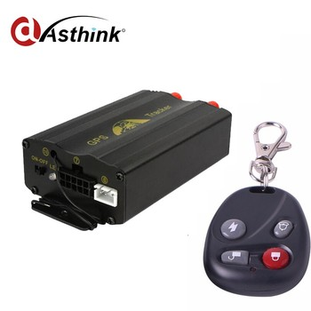 Best Selling Car Vehicle GPS Navigation 103B GPS Tracker