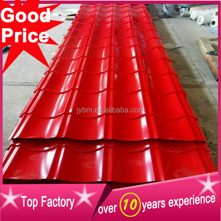 Colored Roofing Price Amp Grandeza Available At Sfp Plant