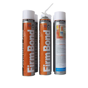 Best Seller Gap Filling Formula Polyurethane Foam