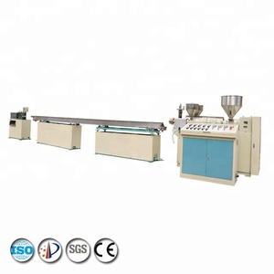 Drinking Straw Making Machine for PP/PE