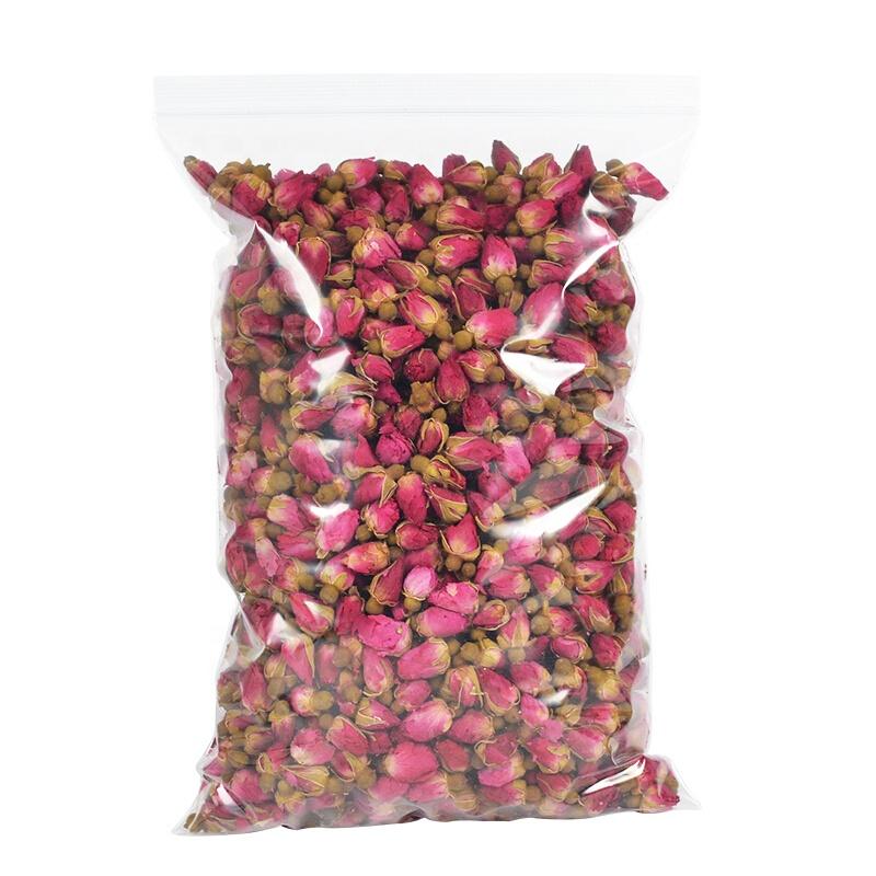 Dried Rose Tea Rose Bud Tea Herbal Tea with top grade - 4uTea | 4uTea.com