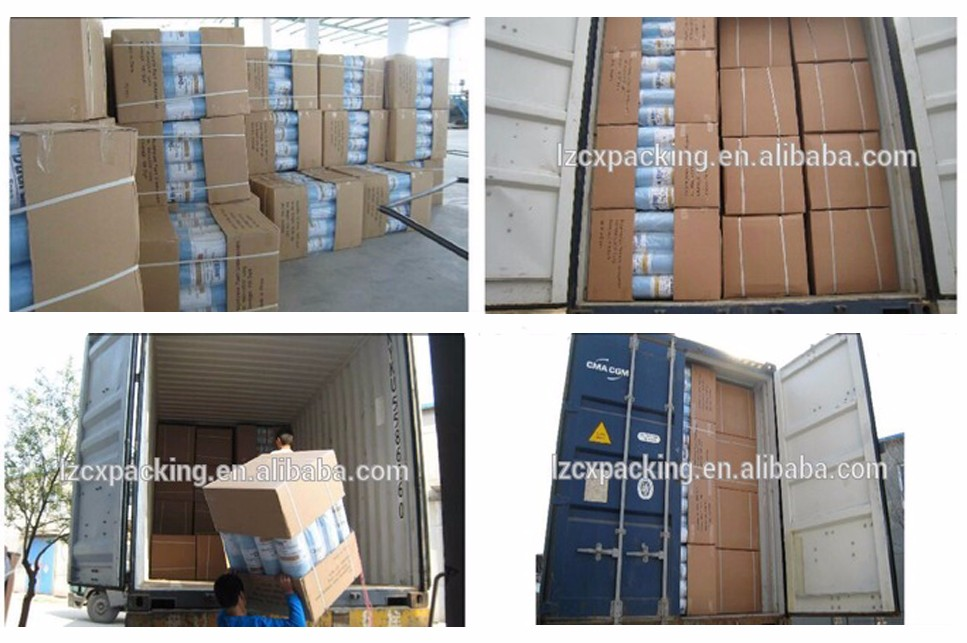 high quality customized low price insulated packaging from China manufacturer