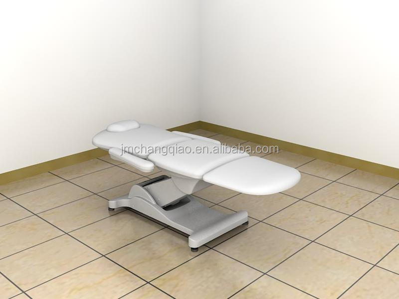 Electric beauty bed/pedicure chair B3304-C