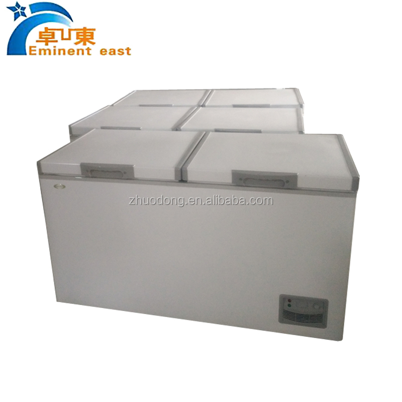 Ocean freezer manual Home chiller chest freezers