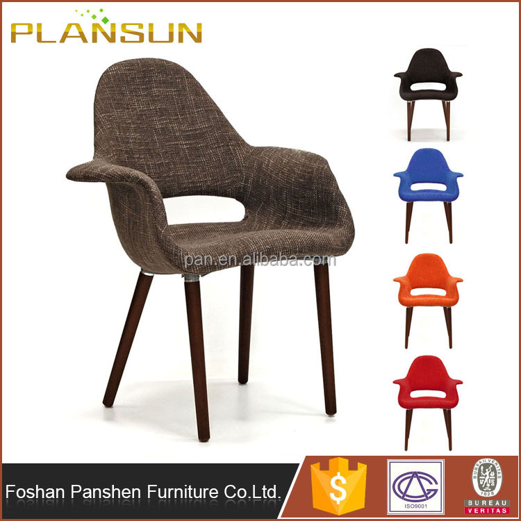 Hot sale classic style REPLICA saarinen Organic Chair