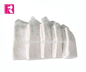 super absorbent dry disposable adult diaper