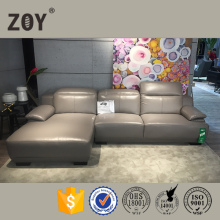 European style wood leg stationary sofa set hot sale soft sofa/zoy-6222A
