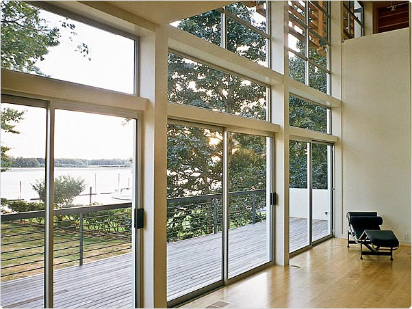 High Quality Aluminum Windows For European Market