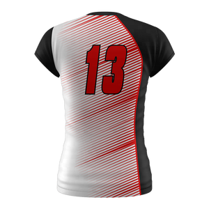 3cec0d77b Latest Volleyball Jersey Design