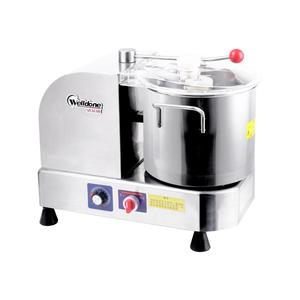 Good quality multifunction commercial food processor/food chopper
