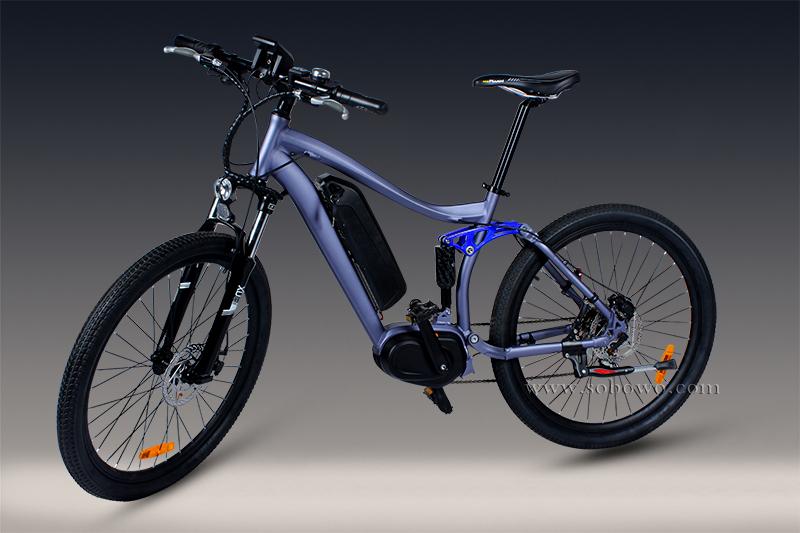 2016 Buy Bicycle China New Fram Q7 Mountain 1000w Brushless Hub ...