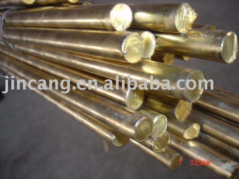 C61400 ALUMINIUM Bronze ROD BAR