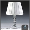 Competitive price Housing style crystal table lamps