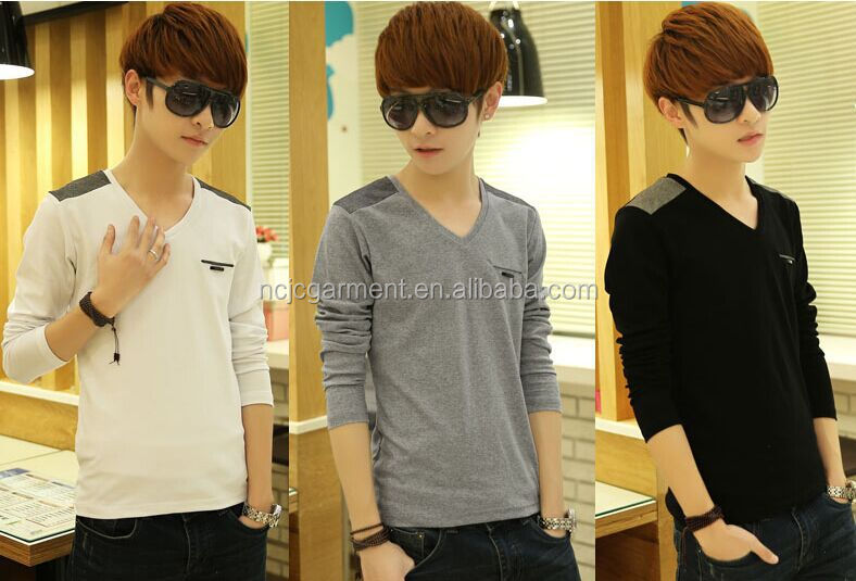 New fashion style for boys 100