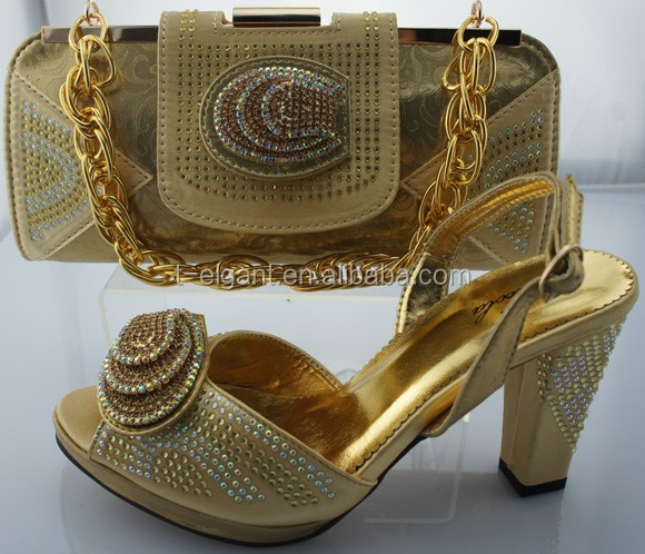 and ladies for shoes TY8801 party match bag to r1ArF5q