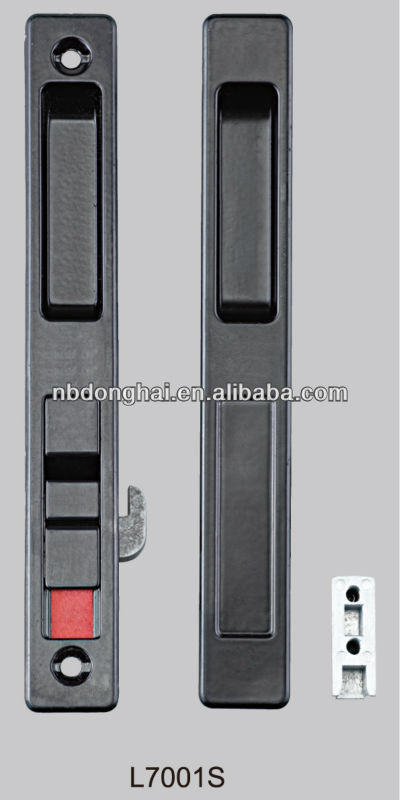 Zinc alloy window latch,window locks,window accessory for door and window