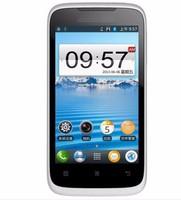 4inch CDMA2000 3g cdma gsm dual sim mobile phone cdma phone