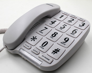 telephone fixe avec carte sim Chenfenghao Ce With Single Sim Phone Fixed Sim Card Telephone