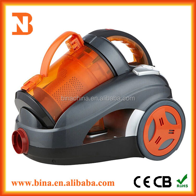 China Supplier Vacuum Cleaner with Telescopic Tube
