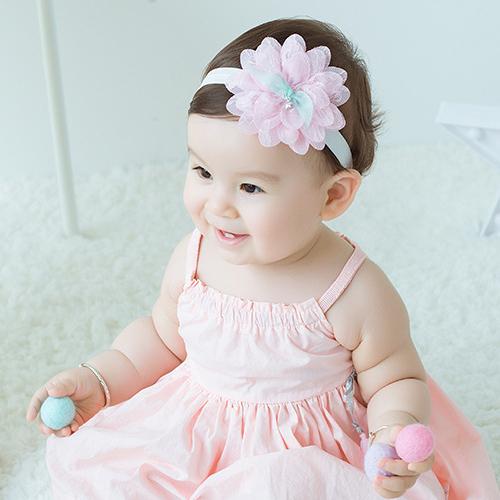 Wholesale flower lace baby headband - Online Buy Best flower lace ... ab3808c5d8d