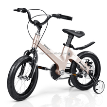 new design magnesium alloy children bicycle 12' 14' 16' 18'/ no welding body