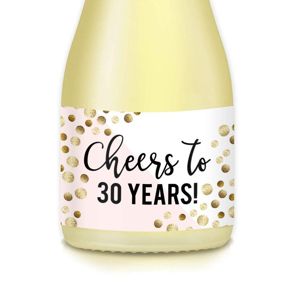 5e030108196 Get Quotations · Women s 30th Birthday Ideas Adult Guest Favors