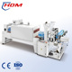 Automatic Web Sealer Thermal Shrink Wrap Machine Heat Shrink Pack Machine